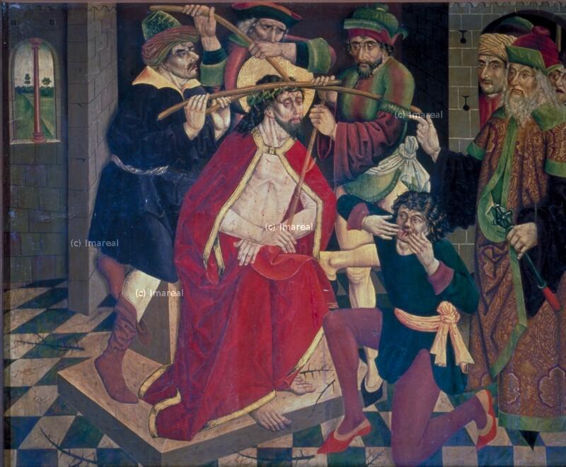 Dornenkrönung Christi