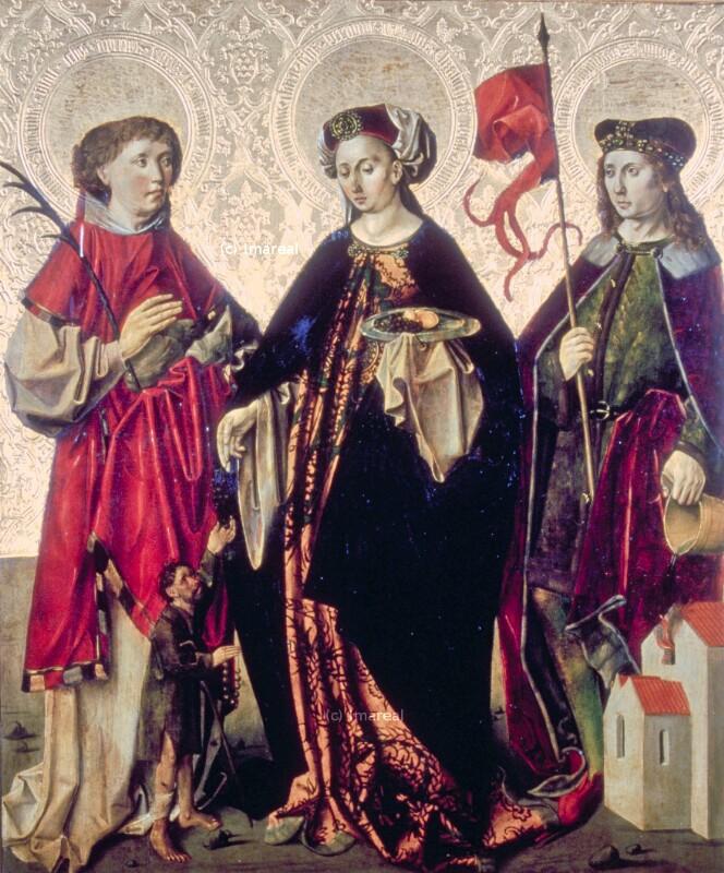 Hl. Elisabeth von Thüringen