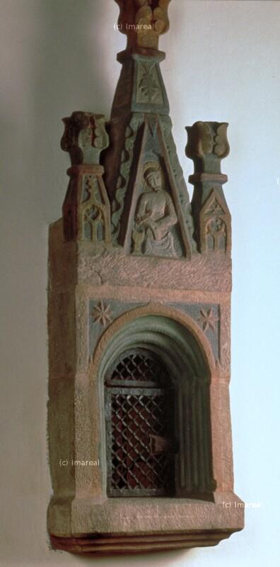 Sakramentshaus von