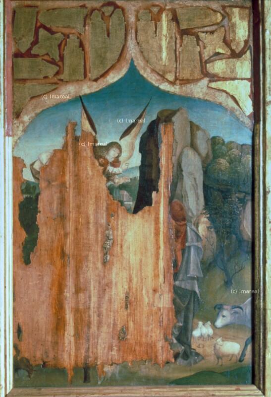 Verkündigung an Joachim