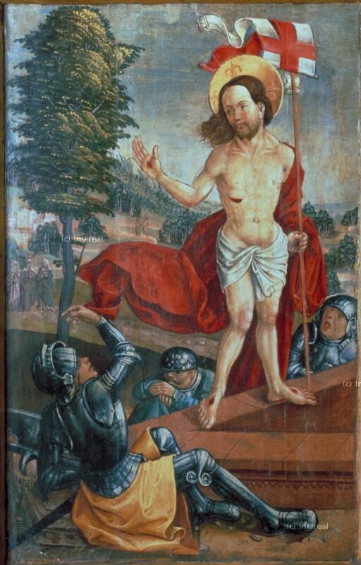 Auferstehung Christi von