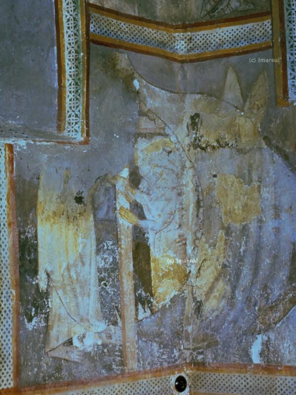 Christus in der Vorhölle von Meister des Presbyteriums von Ochtiná