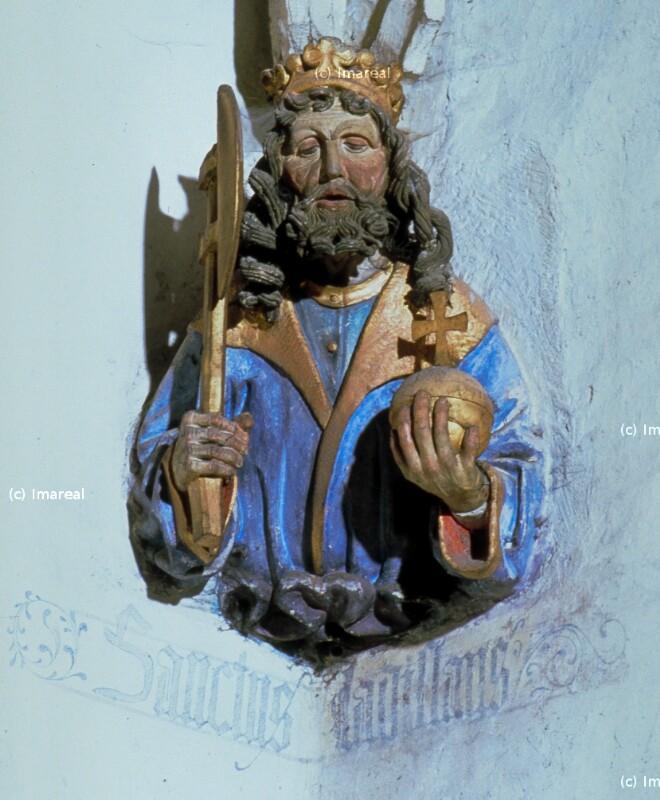 Hl. Ladislaus