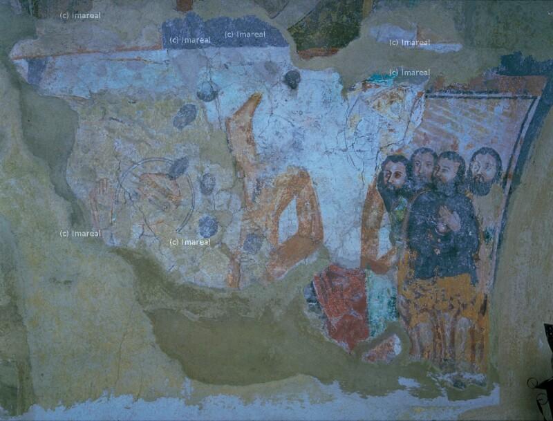 Steinigung des Hl. Stephan
