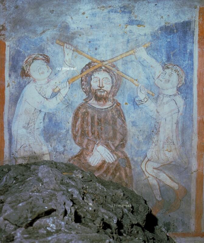 Dornenkrönung Christi von