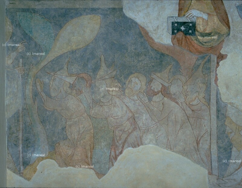 Predigt des Hl. Johannes des Täufers