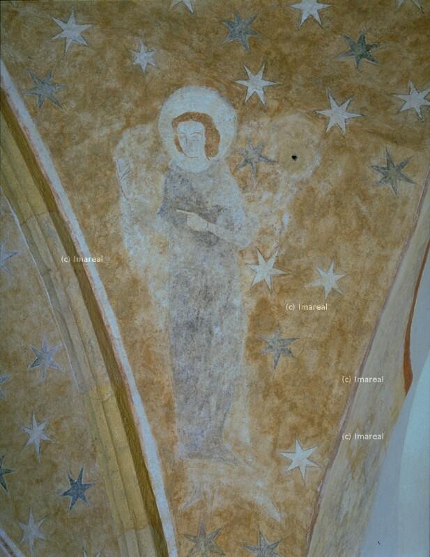 Evangelistensymbol Matthäus