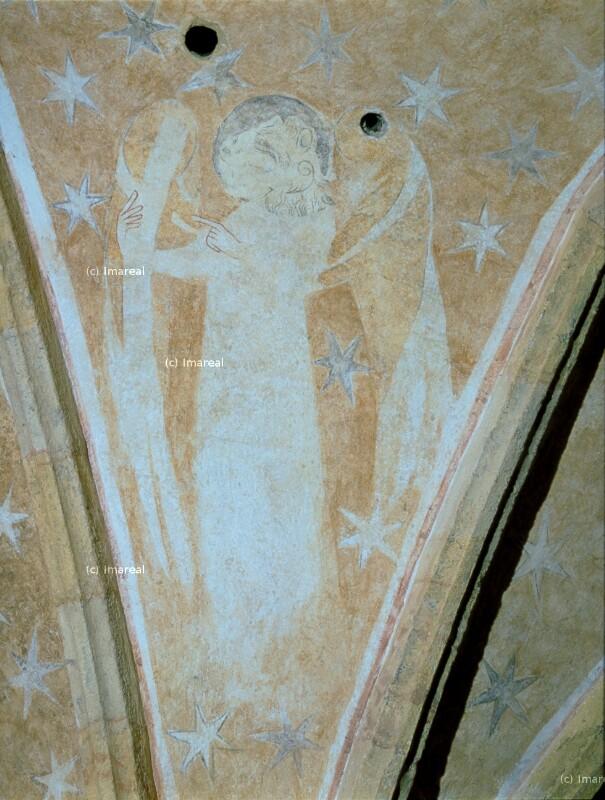 Evangelistensymbol Markus von