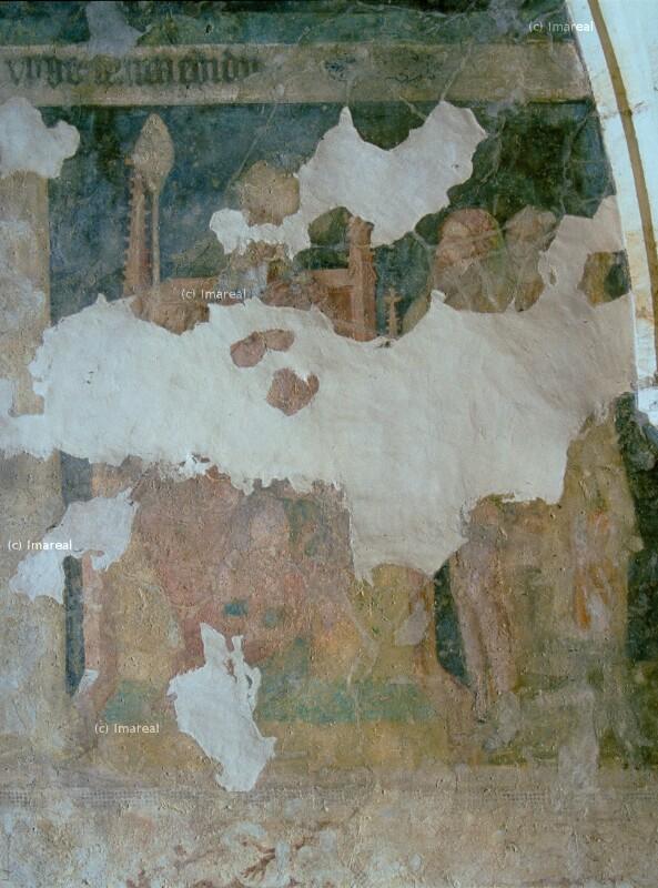 Kaiser Oktavianus Augustus von Meister des Emauszyklus