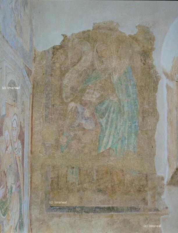 Hl. Elisabeth von Thüringen von Aquila Johannes