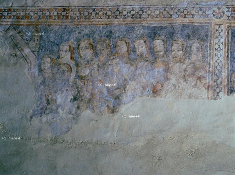 Martyrium des Hl. Georg