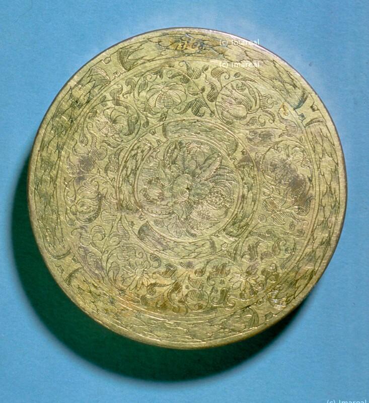 Ornament von Ricci Giulio