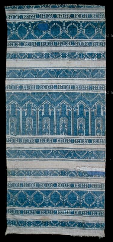 Textilie von