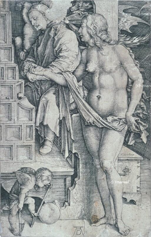 Traum von Dürer Albrecht