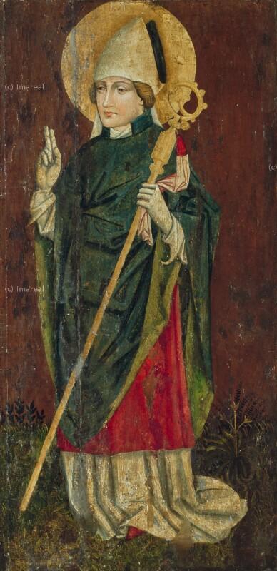 Hl. Bischof von
