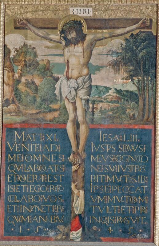 Kreuzigung Christi von