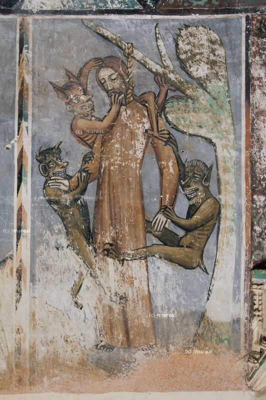 Selbstmord des Judas