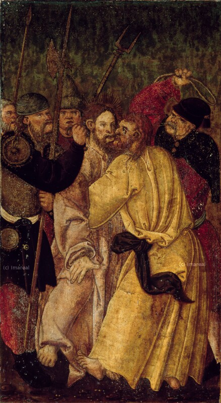 Judaskuss