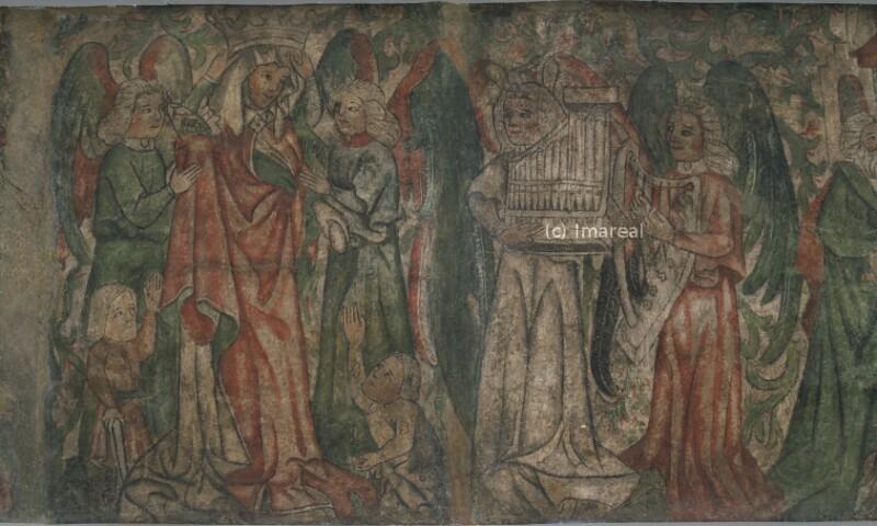 Hl. Elisabeth von Thüringen von