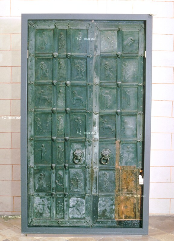 Tür von