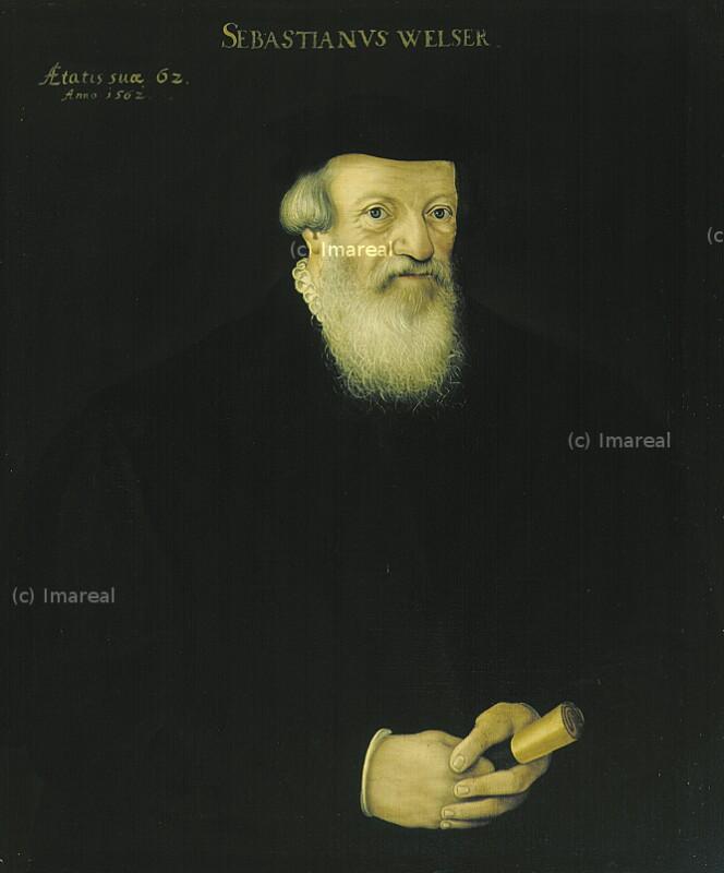 Porträt von Herneissen Andreas