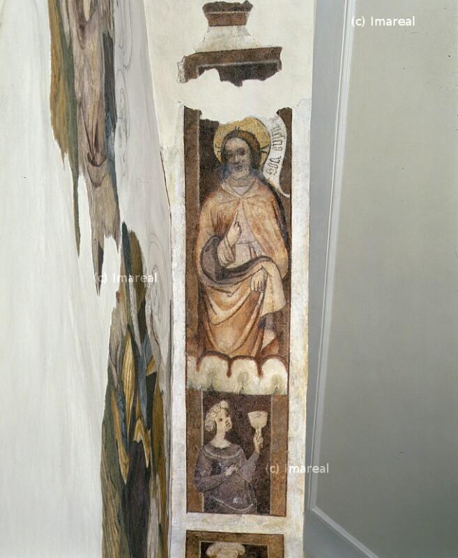 Christus von Strigel Hans der Ältere