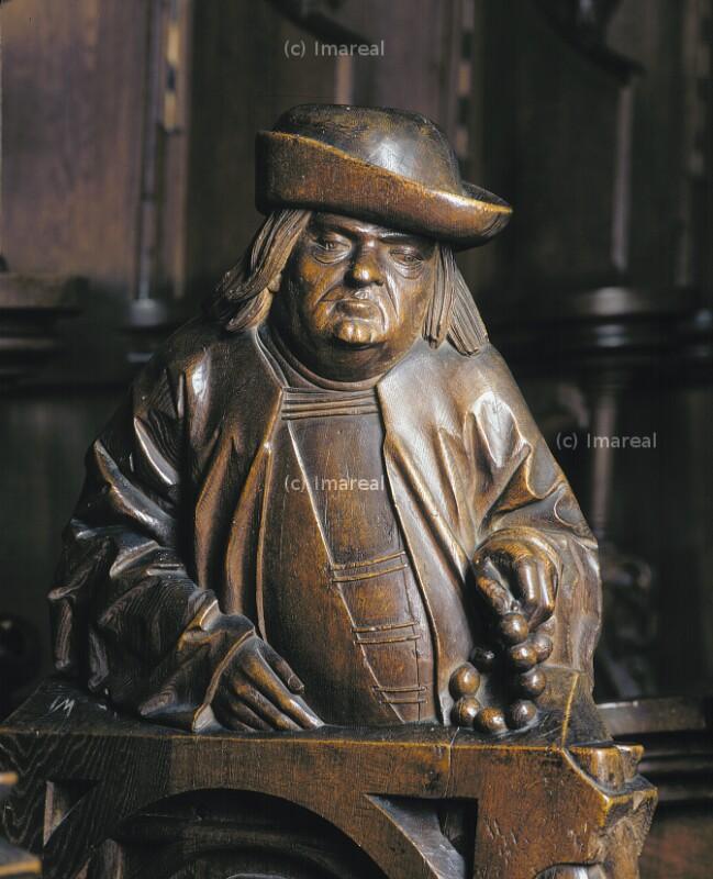 Porträt von Dapratzhaus Hans