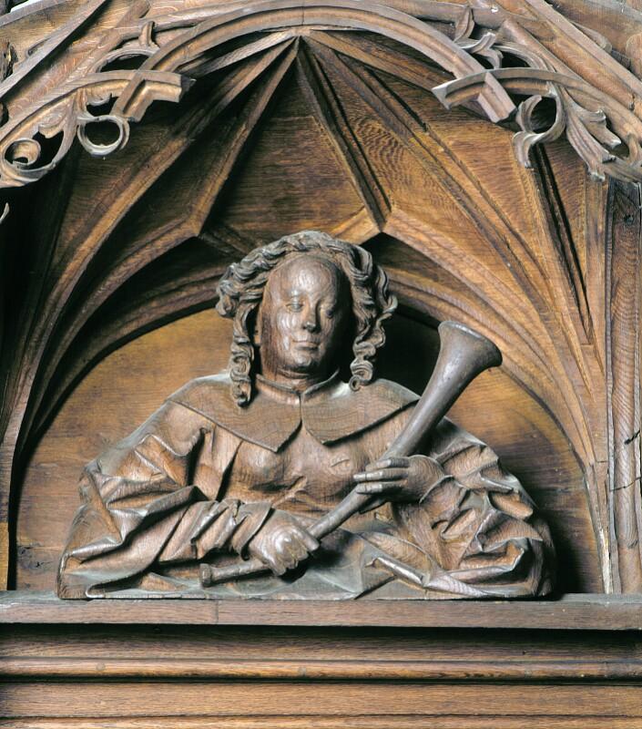 Agrippinische Sibylle von Dapratzhaus Hans