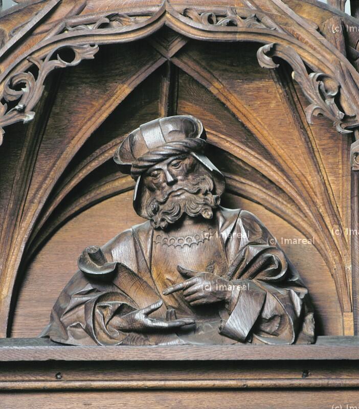 Prophet von Dapratzhaus Hans