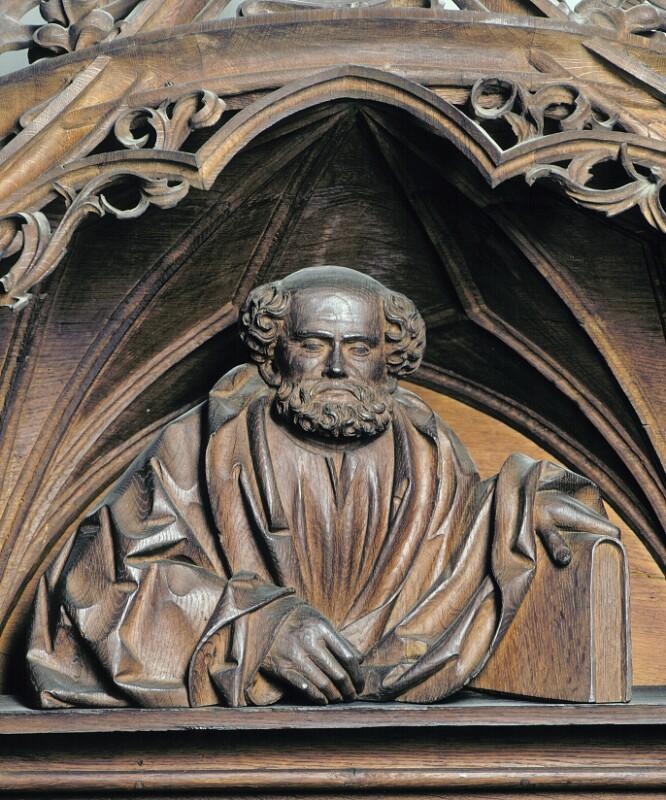 Jeremia von Dapratzhaus Hans