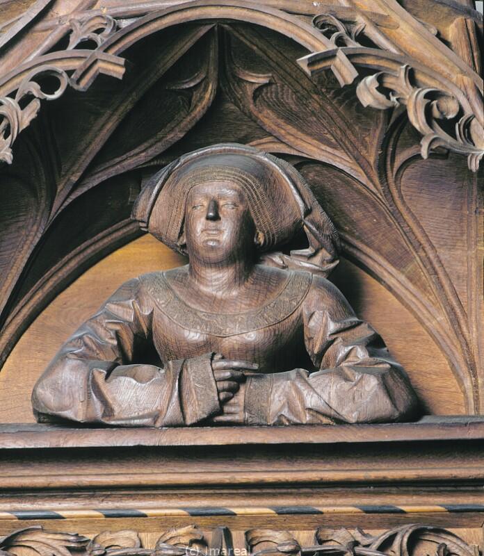 Sibylle von Cumae von Dapratzhaus Hans