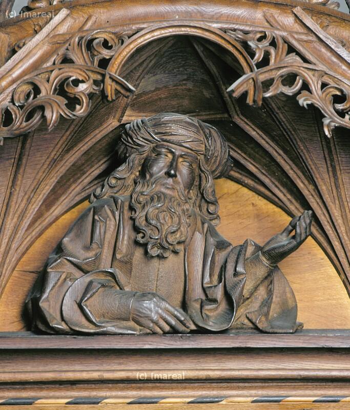 Jesaja von Dapratzhaus Hans
