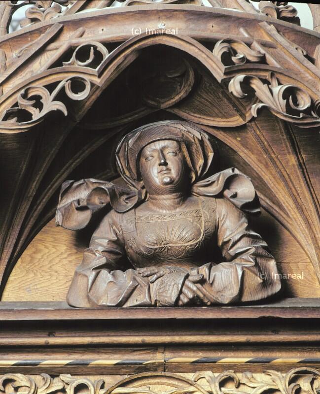 Tiburtinische Sibylle von Dapratzhaus Hans