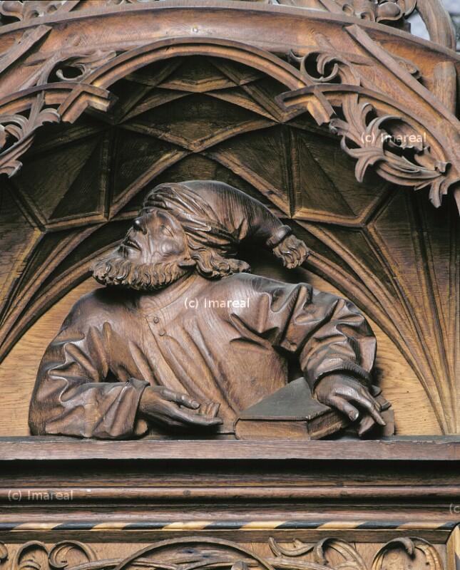 Micha von Dapratzhaus Hans