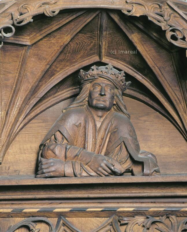 Salomo von Dapratzhaus Hans