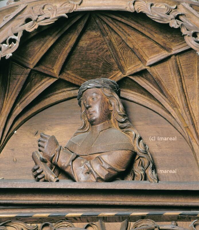 Sibylle von Dapratzhaus Hans