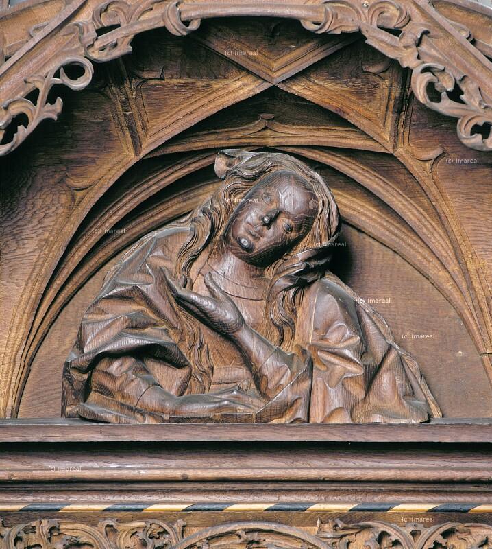 Erythräische Sibylle von Dapratzhaus Hans