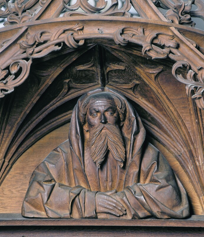 Hl. Judas Thaddäus von Dapratzhaus Hans