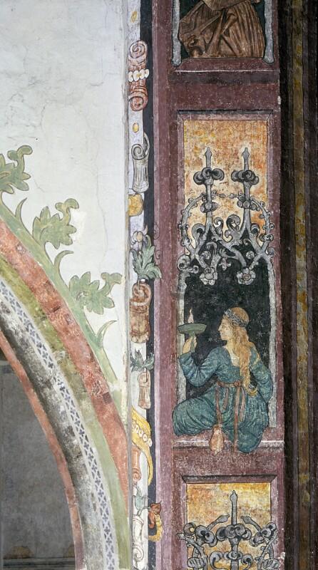 Kluge Jungfrau von Strigel Bernhard