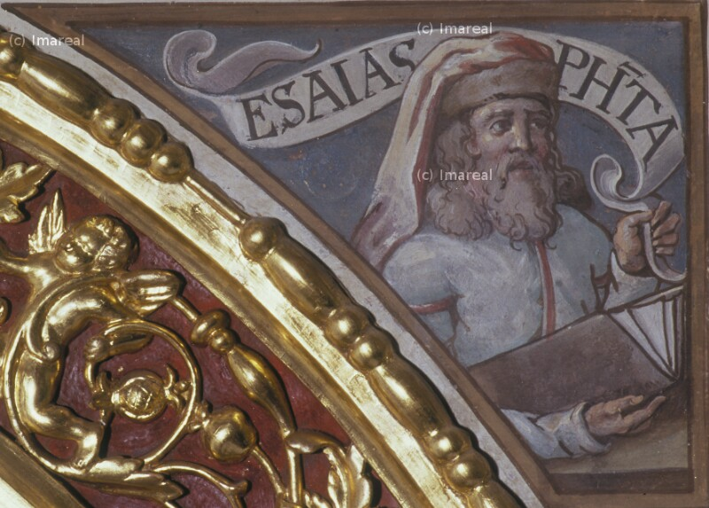 Jesaja von Heidelberger Thomas