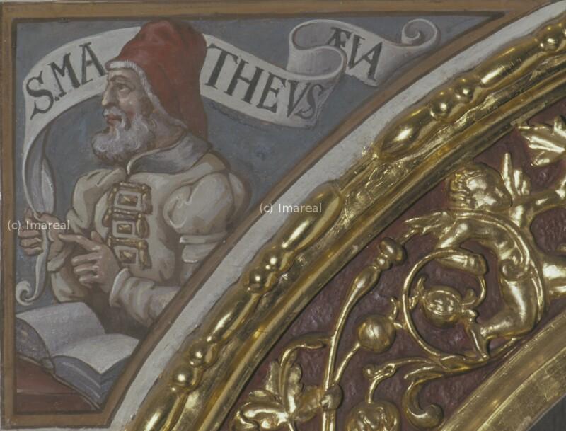 Hl. Matthäus von Heidelberger Thomas