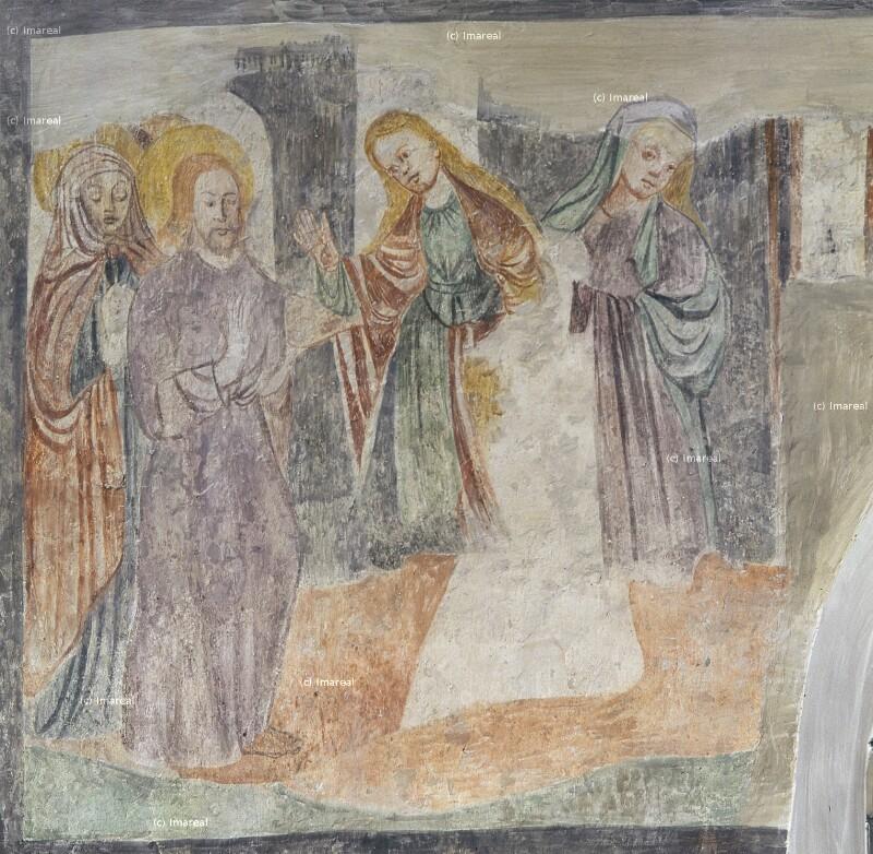 Erweckung des Lazarus von