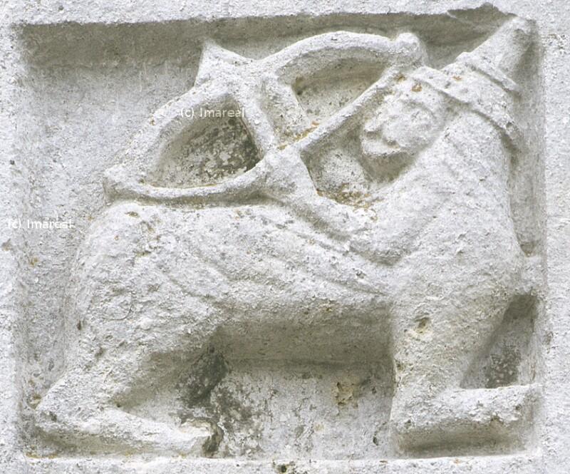 Kentaur von