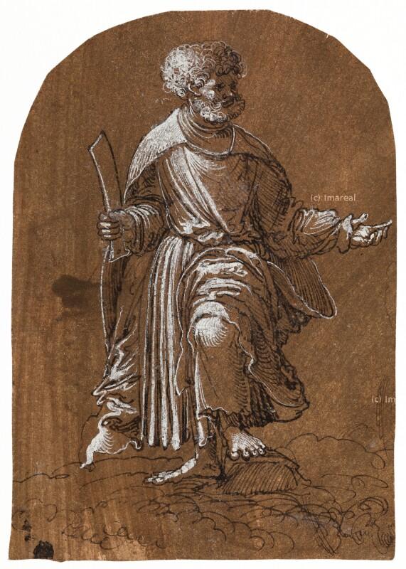 Hl. Bartholomäus von Altdorfer Albrecht